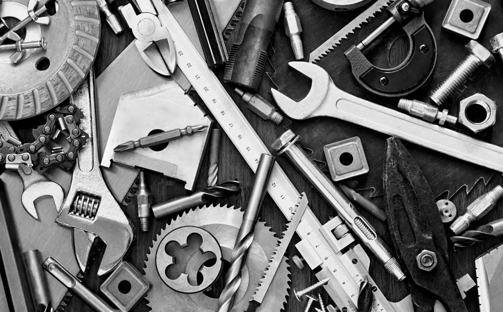 Qooling: QHSE Tools