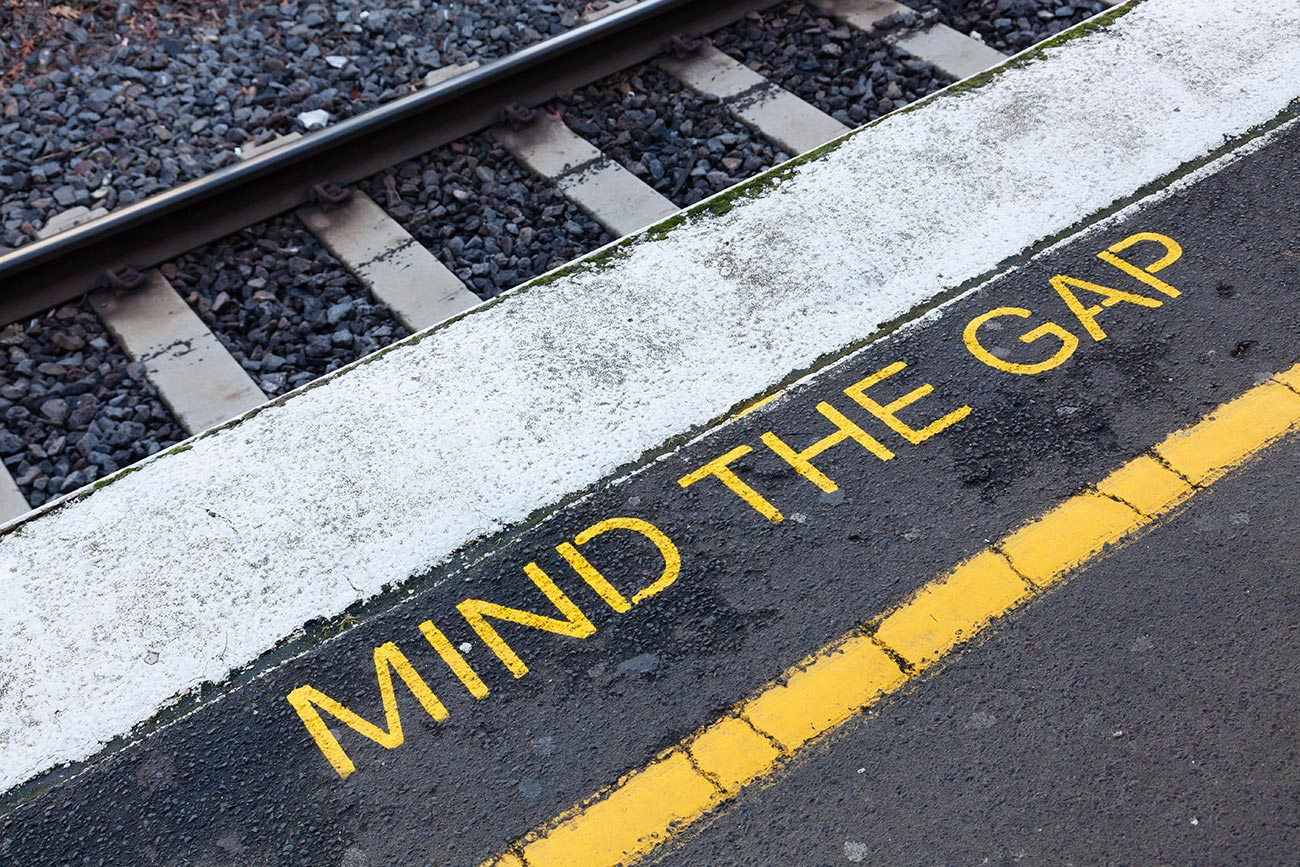 Gap Analysis – Close the Gaps in Your Business