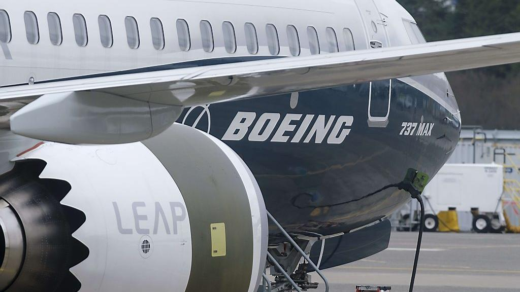 The Impact of Poor Quality on Organizations as shown by Boeing