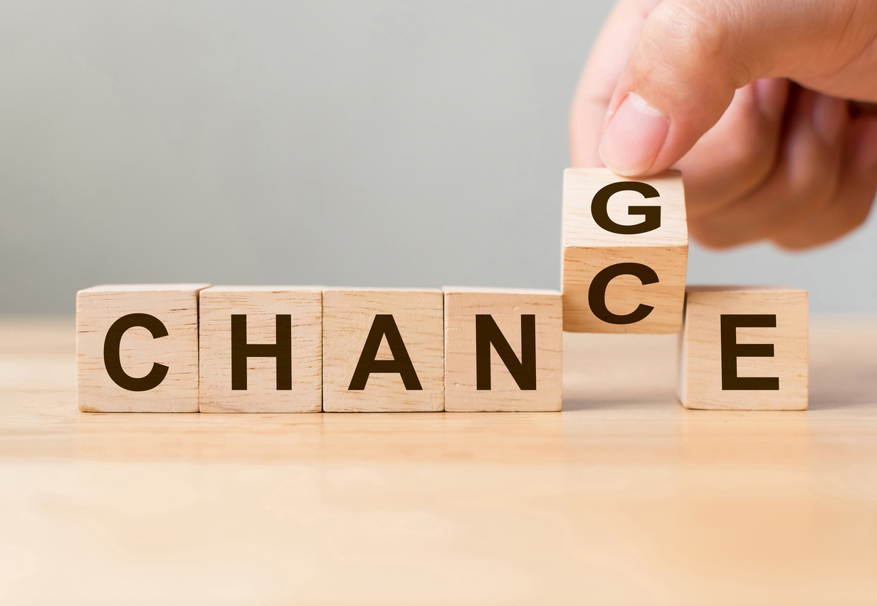 Change Management in Quality Management