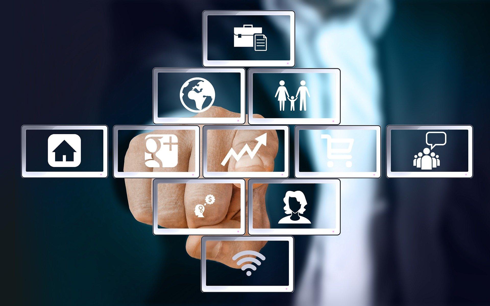 QHSE Digitalization, what is it?